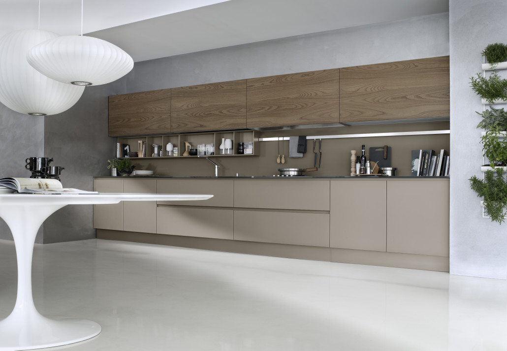 System Collection Pedini By Colorado Modern Kitchen