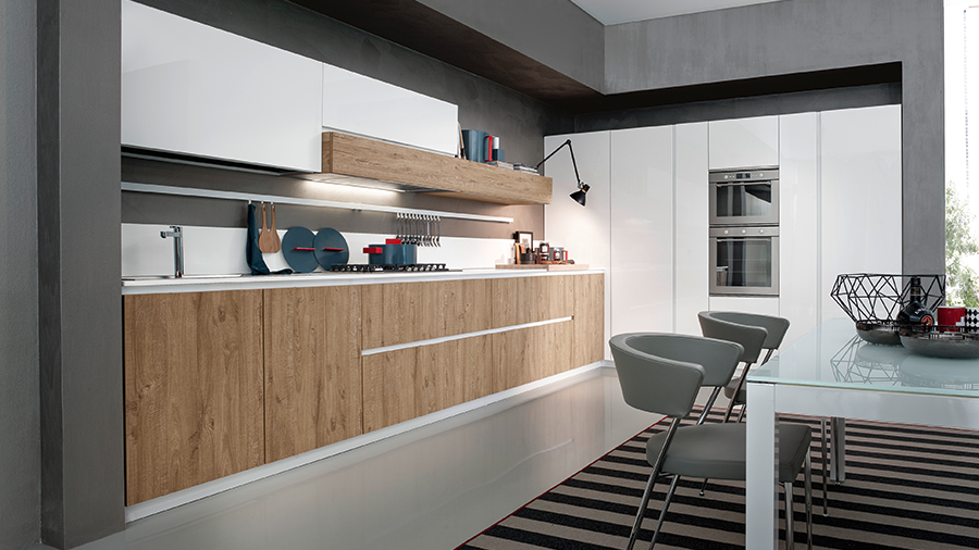 Magika | Pedini By Colorado Modern Kitchen
