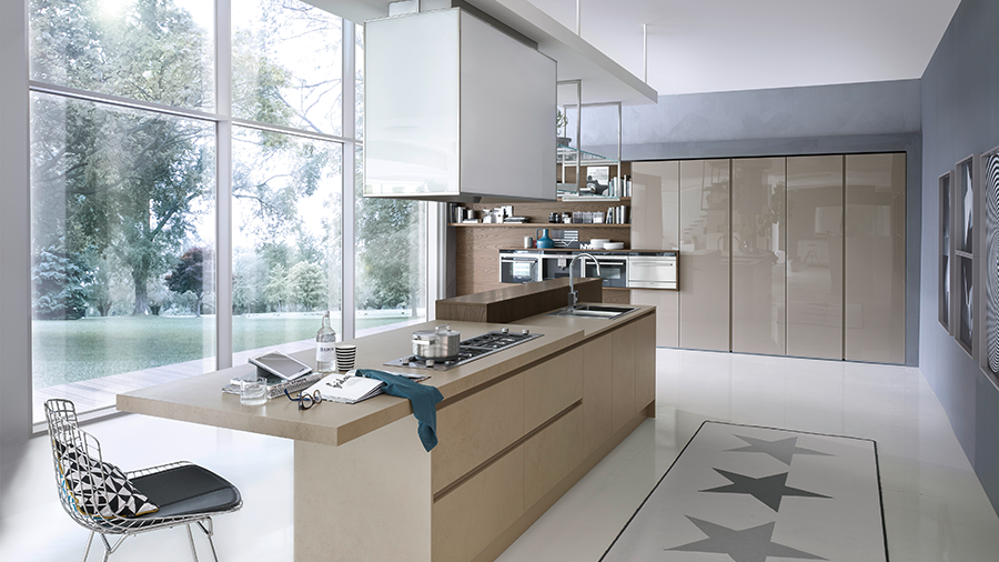 System Collection Pedini By Colorado Modern Kitchen Classy Kitchen Design Websites Collection